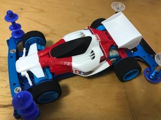 スーパーアバンテRS(小径高回転仕様)